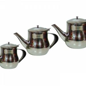 Чайници 3-ка средни LB490S С25-37