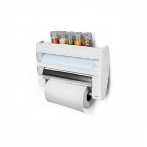 Комплект поставка за домакинска хартия и фолио 3в1
