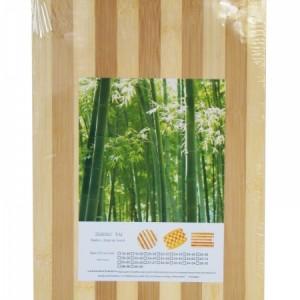 Дъска бамбук 20х30  С10-59
