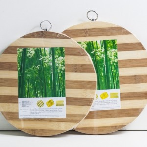 Дъска бамбук Ф26 18011 Д6-17