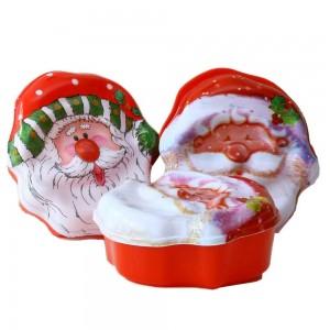 Кутия Дядо Коледа 20см. С23-38
