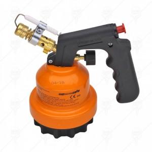 Горелка 190гр.пиезо-запалка PRЕMIUM GAS