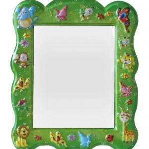 Огледало детско с животни С33-138