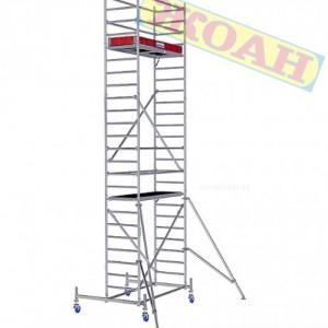 """Вертикална рамка 2м.№705167 """"STABILO"""" 10"""