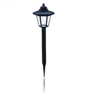 Соларна лампа фенер /стоящ SP-6180