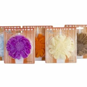 Връзка за завеса Цвете текстил С10-35