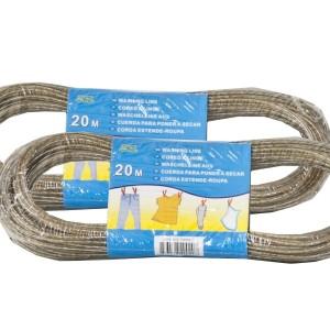 Въже 10м. с метална нишка С17-84