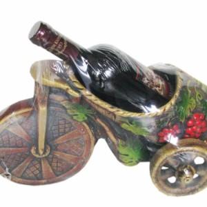 Колело малко с вино 250155