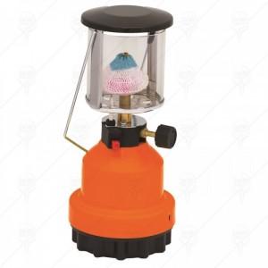 Къмпинг лампа 190гр. метално тяло