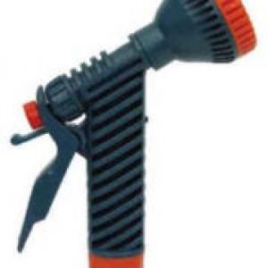 Пистолет поливен PVC ДУШ с МУФА