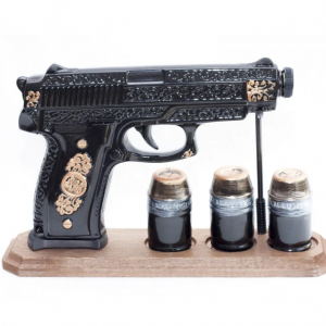 Комплект за алкохол УК-304