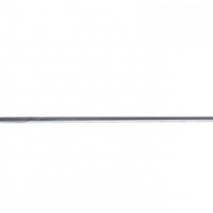Релса за баня инокс 110х200 М4-34