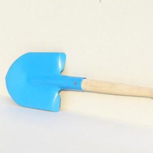 Авто-лопатка с дръжка