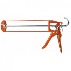 Пистолет за силикон алуминий ORIENT