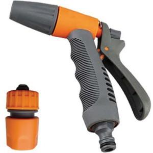 Пистолет за поливане права струя комплект HERLY