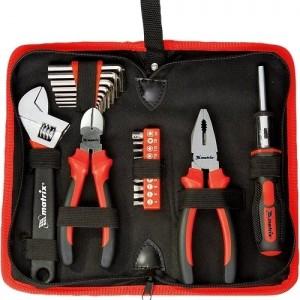 Комплект инструменти 22 части МТХ-135619