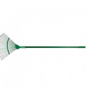 Гребло ветрило 22зъба метална дръжка 1500мм.