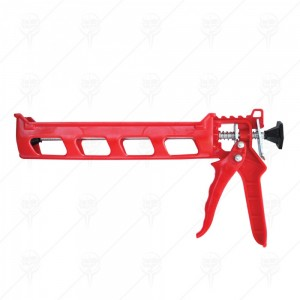 Пистолет за силикон PVC LUX ORIENT