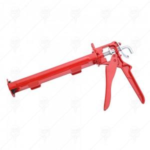 Пистолет за силикон метален BMX