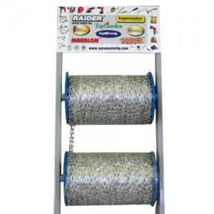 Верига на макара 5мм - 50м DIN 766