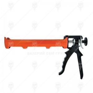Пистолет за силикон метален AKFIX