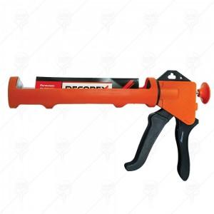 Пистолет за силикон PVC Decorex