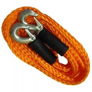 Въже за теглене плетено 2т. 3,6м. BEAST