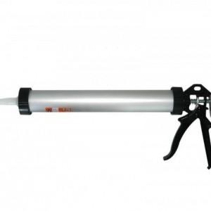 Пистолет за полиуретанов уплътнител и фуги DECOREX HD - 1 л. + 5 аксесоара