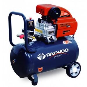 Компресор бутален 2HP/1.5 kW/50 l/ директно куплиране