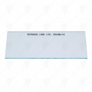 Стъкло ел-н 110*50 прозрачно