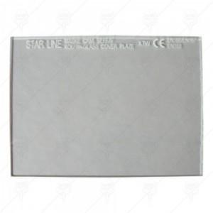 Стъкло ел-н 110*80 прозрачно