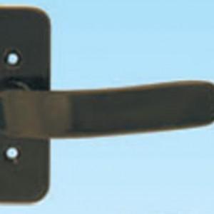 Дръжка за прозорци Стандарт черна