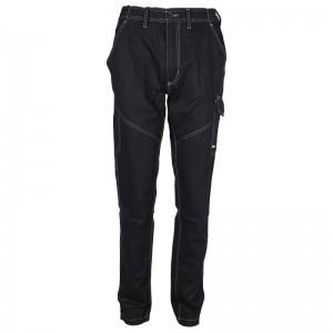 Панталон PAYPER WORKER - Черен