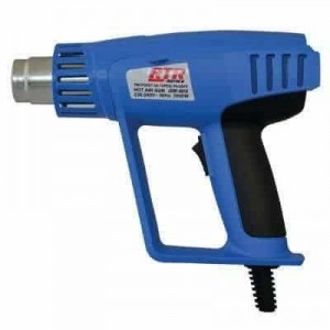 Пистолет за горещ въздух 2000W 250-550C