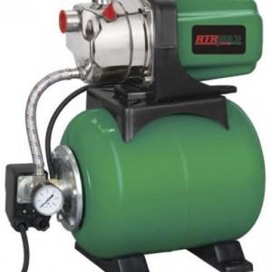 Помпа хидрофорна 1200W INOX RTR MAX