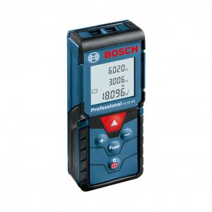 Лазарен далекомер BOSCH GLM40 Professional
