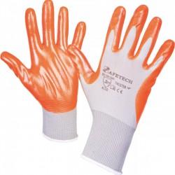 Ръкавици за агресив. среда