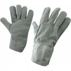 Ръкавици от естеств. кожа
