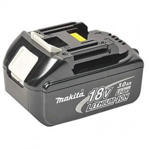 Батерия Li-on 18V/3.0 Ah BL1830- MAKITA