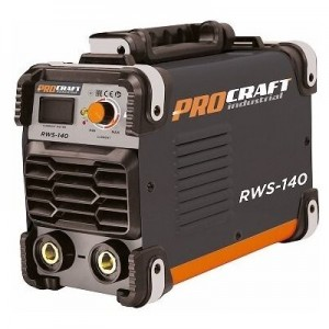 Електрожен инверторен RWS-120 120A 2-4мм