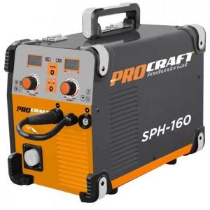 Електрожен инверторен SPH-160 160A 1.6-6мм