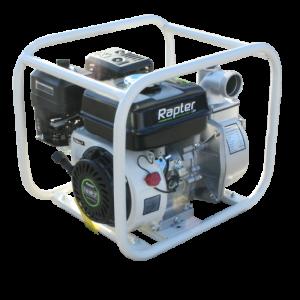 """Помпа водна бензинова RR GP-200 7HP 163CC 2"""""""