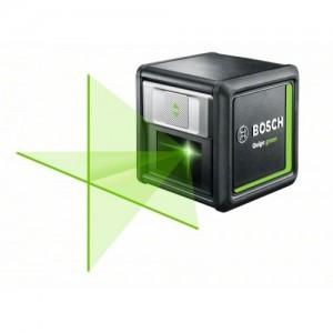 Лазер QUIGO green BOSCH