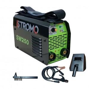 Електрожен инверторен STROMO SW250 1,6-4,0мм