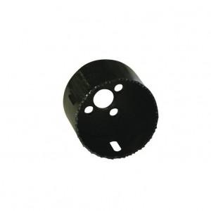Боркорона HSS-BI-метал 35мм