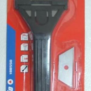 Стъклочистачка с резервни ножчета TOP TOOLS