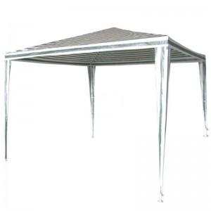 Градинска шатра от полиетилен