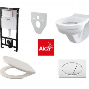 Промоционален комплект ALCA