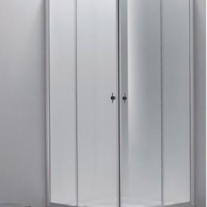 Овална душ кабина ICS 285TC