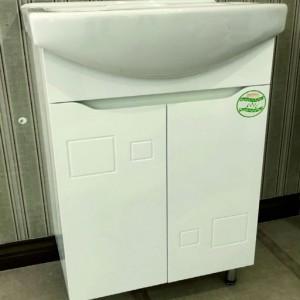 Комплект шкаф за баня КАЙРА